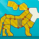 Shape Fold Animals - Free  game