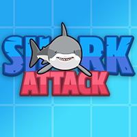 Shark Attack - Free  game