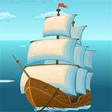 Ship Racing - Free  game