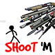 Shoot Em - Free  game