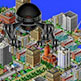 Play Sim City Online Game