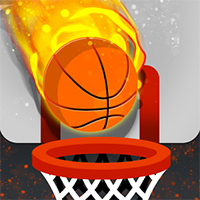 Slam Dunk Basketball Game