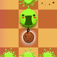 Slime Cookie Game