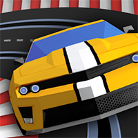 Slot Car Racing - Free  game