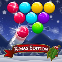 Smarty Bubbles Xmas Game