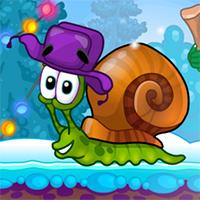 Snail Bob 6 Game