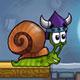 Snail Bob 7 Fantasy Story Game
