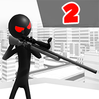 Sniper Assassin 2 - Free  game
