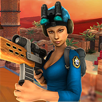 Sniper Clash 3D - Free  game