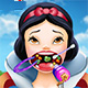 Snow White Throat Doctor - Free  game