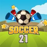 Soccer 21 Game