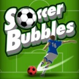 Soccer Bubbles Game