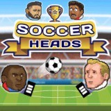 Soccer Heads - Free  game
