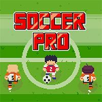 Soccer Pro Game