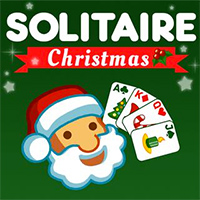 Solitaire Classic Christmas - Free  game