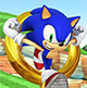 Sonic Dash Online - Free  game