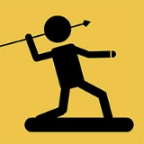 The Spear Stickman - Free  game