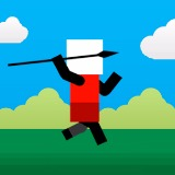 Spear Toss Challenge - Free  game