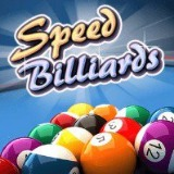 Speed Billiards - Free  game