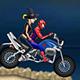 Spiderman Halloween Racing - Free  game