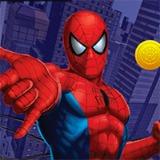 Spider Warrior Game