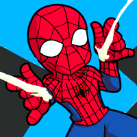 Spiderman Swing - Free  game