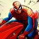Spiderman Hills Racer - Free  game