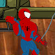 Spiderman World Journey