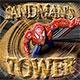 Spiderman 3 Sandmans Tower Game