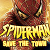 Spiderman - Save the Town Game