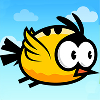 Spike Bird Game