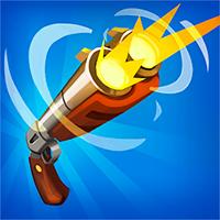 Spinny Gun Game
