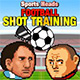 Football Shot Training Game