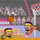 Sports Heads: Basketball - Free 2 player game