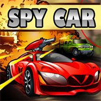 Spy Car - Free  game