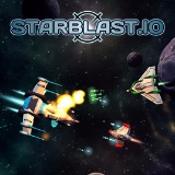Starblast io Game
