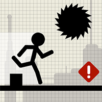 Stick Running - Free  game