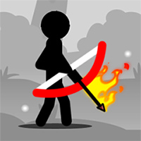 Stickman Archer 2 - Free  game
