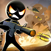 Stickman Army - Free  game