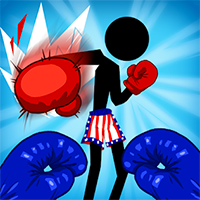 Stickman Boxing - Free  game