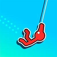 Stickman Hook - Free  game