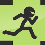 Stickman Runner - Free  game