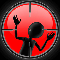 Stickman Sniper - Free  game