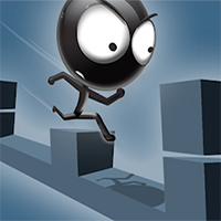 Stickman Vector - Free  game