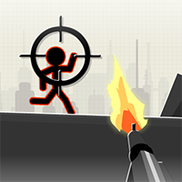 Stickman War - Free  game