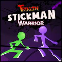 Stickman Warrior - Free  game