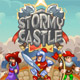 Stormy Castle - Free  game