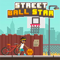 Street Ball Star - Free  game