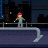 Street Skater - Free  game