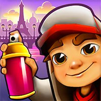 Subway Surfers Online - Free  game